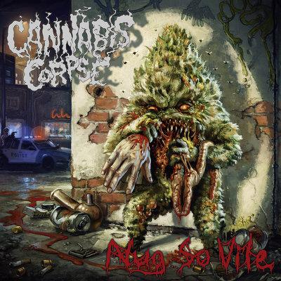 CD Shop - CANNABIS CORPSE NUG SO VILE