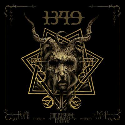CD Shop - 1349 THE INFERNAL PATHWAY