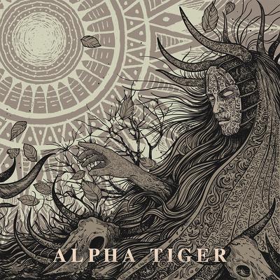 CD Shop - ALPHA TIGER ALPHA TIGER