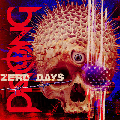 CD Shop - PRONG ZERO DAYS
