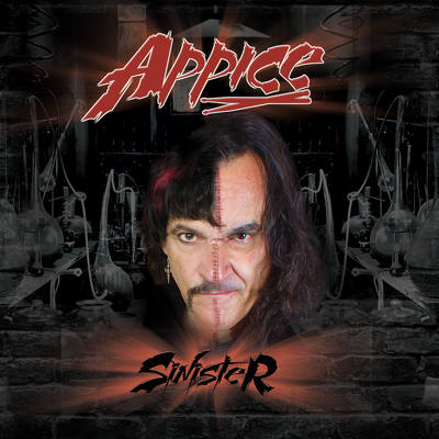 CD Shop - APPICE SINISTER
