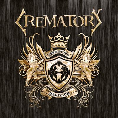 CD Shop - CREMATORY OBLIVION