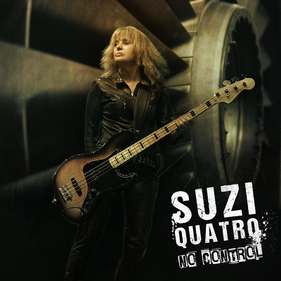 CD Shop - QUATRO, SUZI NO CONTROL