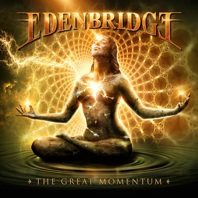 CD Shop - EDENBRIDGE THE GREAT MOMENTUM