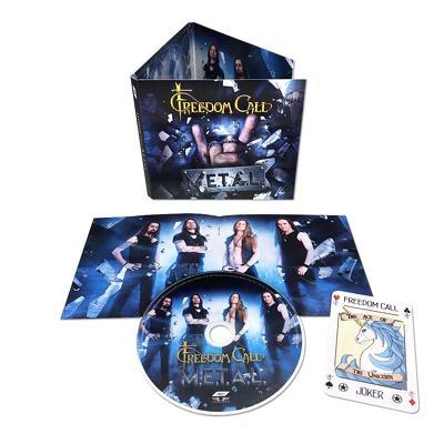 CD Shop - FREEDOM CALL M.E.T.A.L. LTD.