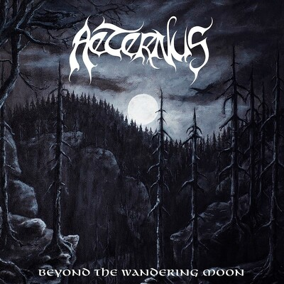 CD Shop - AETERNUS BEYOND THE WANDERING MOON