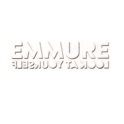 CD Shop - EMMURE LOOK AT YOURSELF LTD.