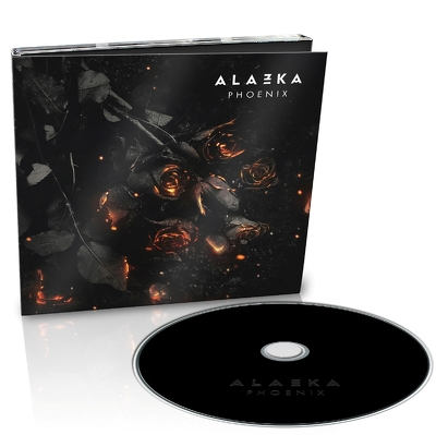 CD Shop - ALAZKA PHOENIX