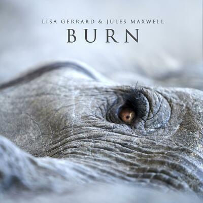 CD Shop - GERRARD, LISA BURN