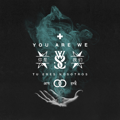 CD Shop - WHILE SHE SLEEPS YOU ARE WE