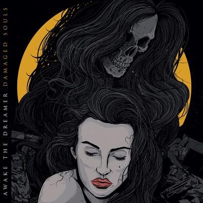CD Shop - AWAKE THE DREAMER DAMAGED SOULS
