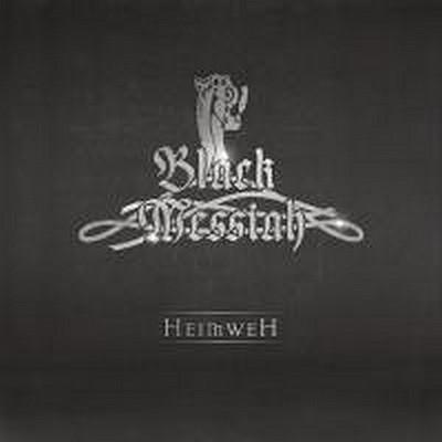 CD Shop - BLACK MESSIAH HEIMWEH