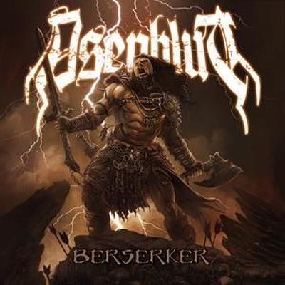 CD Shop - ASENBLUT BERSERKER
