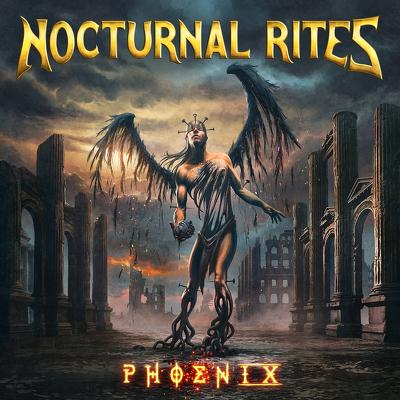 CD Shop - NOCTURNAL RITES PHOENIX