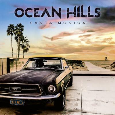 CD Shop - OCEAN HILLS SANTA MONICA