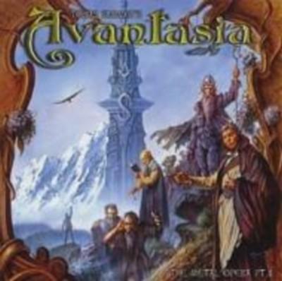 CD Shop - AVANTASIA METAL OPERA 2