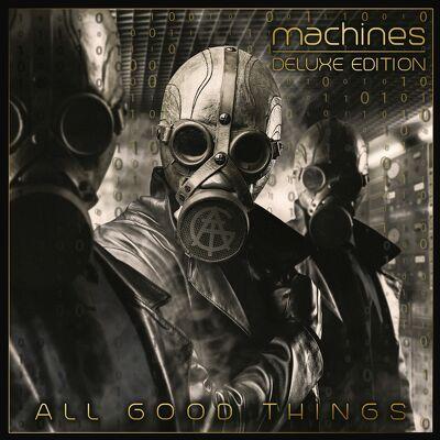 CD Shop - ALL GOOD THINGS MACHINES