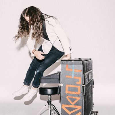 CD Shop - J RODDY & THE BUSINESS DESTROY