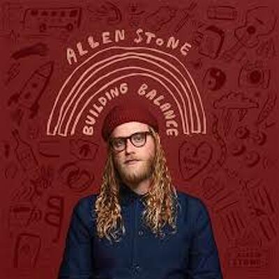 CD Shop - ALLEN STONE BUILDING BALANCE