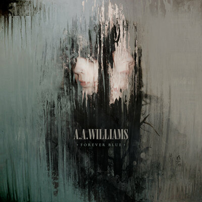 CD Shop - A.A. WILLIAMS FOREVER BLUE