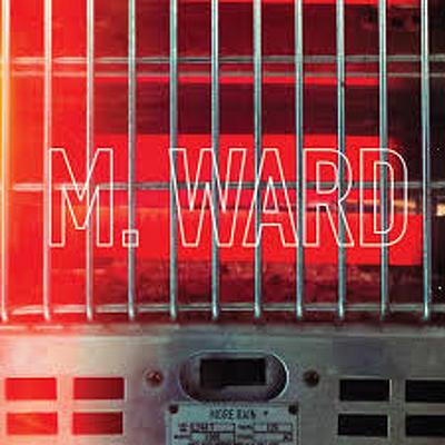 CD Shop - M WARD MORE RAIN