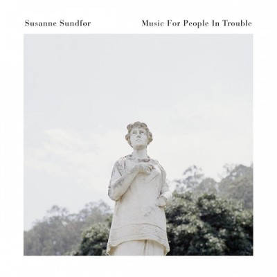 CD Shop - SUSANNE SUNDFOR MUSIC FOR PEOPLE IN TR