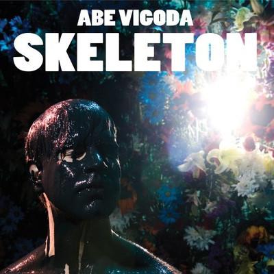 CD Shop - ABE VIGODA SKELETON