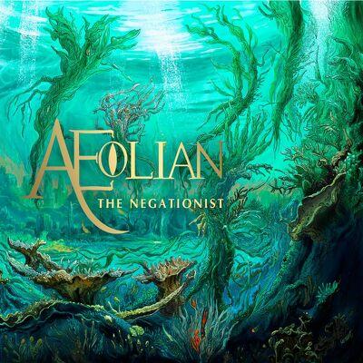 CD Shop - AEOLIAN THE NEGATONIST