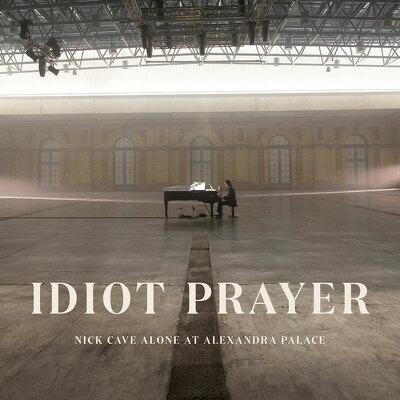 CD Shop - NICK CAVE & THE BAD SEEDS IDIOT PRAYER
