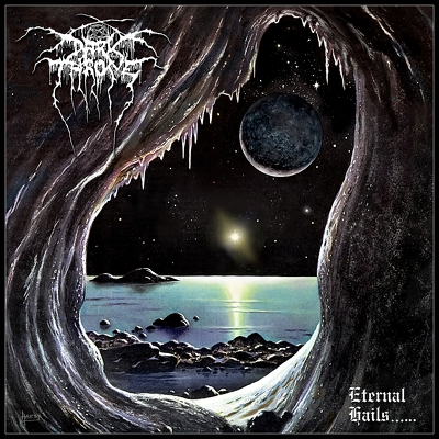CD Shop - DARKTHRONE ETERNAL HAILS
