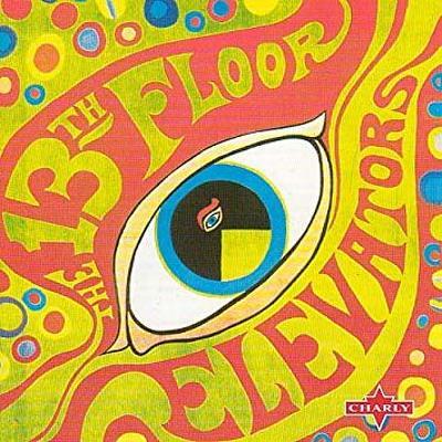 CD Shop - 13TH FLOOR ELEVATORS THE PSYCHODELIC S