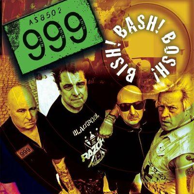 CD Shop - 999 BISH! BASH! BOSH!
