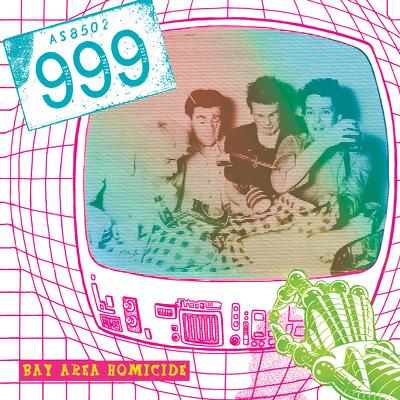 CD Shop - 999 BAY AREA HOMICIDE