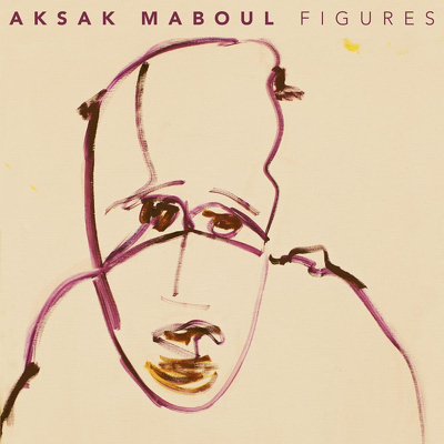 CD Shop - AKSAK MABOUL FIGURES