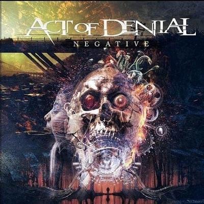 CD Shop - ACT OF DENIAL NEGATIVE
