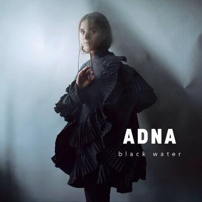 CD Shop - ADNA BLACK WATER