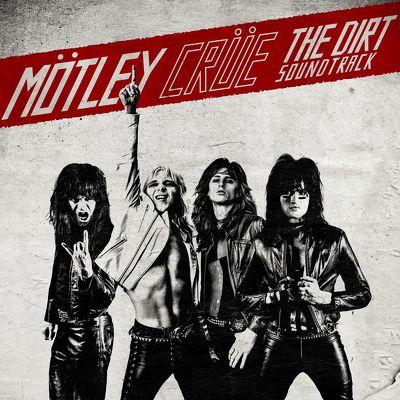 CD Shop - MOTLEY CRUE THE DIRT SOUNDTRACK