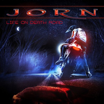 CD Shop - JORN LIFE ON DEATH ROAD