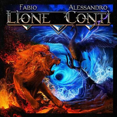 CD Shop - LIONE / CONTI LIONE / CONTI