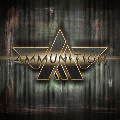 CD Shop - AMMUNITION AMMUNITION