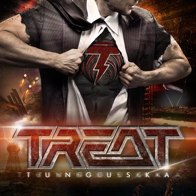 CD Shop - TREAT TUNGUSKA
