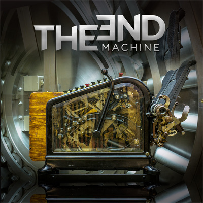 CD Shop - END MACHINE, THE THE END MACHINE