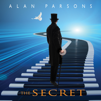CD Shop - PARSONS, ALAN THE SECRET