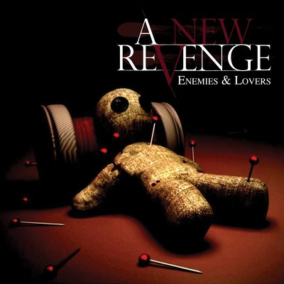 CD Shop - A NEW REVENGE ENEMIES & LOVERS