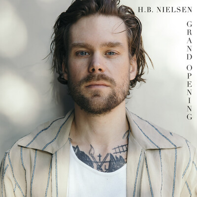 CD Shop - H.B. NIELSEN GRAND OPENING