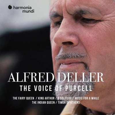 CD Shop - ALFRED DELLER HENRY PURCELL