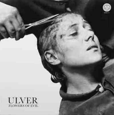 CD Shop - ULVER FLOWERS OF EVIL