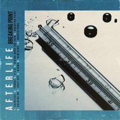 CD Shop - AFTERLIFE BREAKING POINT
