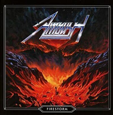 CD Shop - AMBUSH FIRESTORM