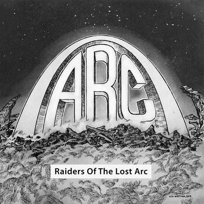 CD Shop - ARC RAIDERS OF THE LOST ARC